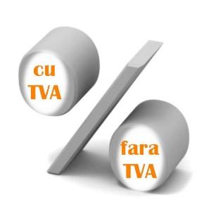 Platitor sau nu de TVA