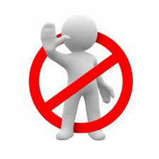 activitate prohibita pentru societati comerciale